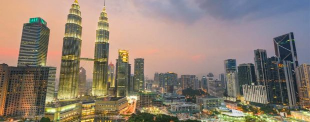 Holidays In Malaysia Tour
