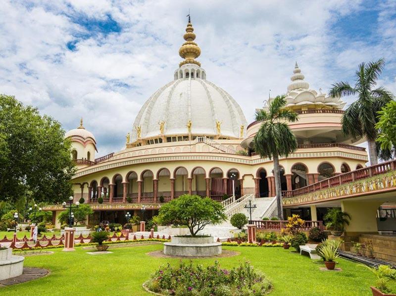 Ganges Heritage Tour