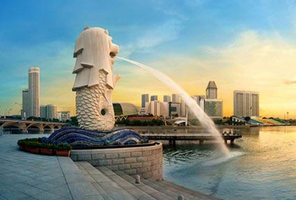 Malaysia With Singapore Fly-N-Stay Tour