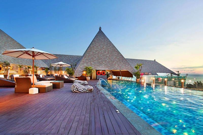 Enjoy Bali Package