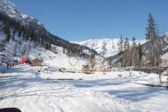 Manali Weekend Special Tour