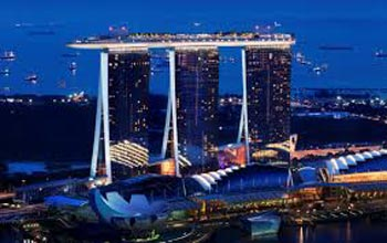 Singapore With 2 Nights Cruise
