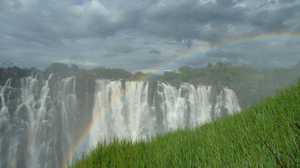 Falls Tours Zimbabwe Side