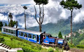 Shimla Toy Train Tour