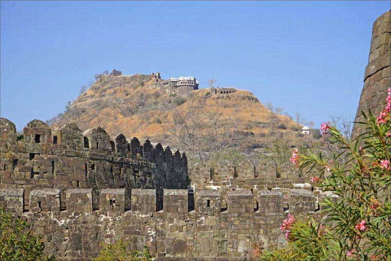Daulatabad Fort Package