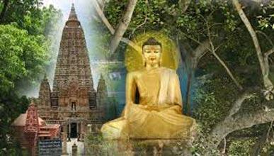 Gaya, Bodhgaya, Rajgir, Nalanda & Pawapuri Tour