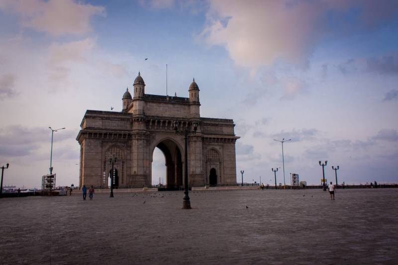 Mumbai Darshan Bus Tour