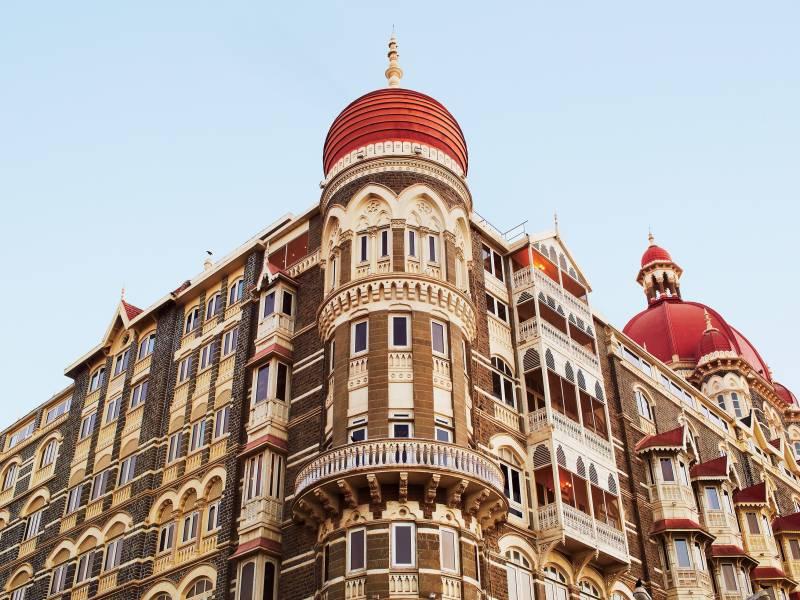 Mumbai - Imagica Tour