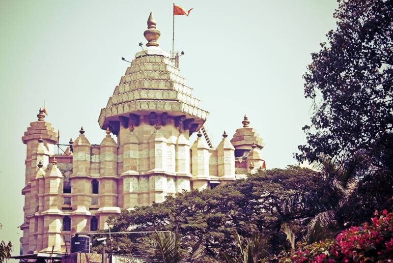 Mumbai Temple Tour (car )
