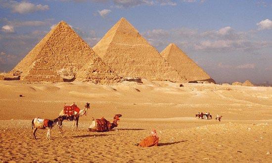 Cairo City Tour