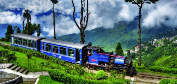 Darjeeling - Peling - Gangtok 6 Nights 7 Days Tour