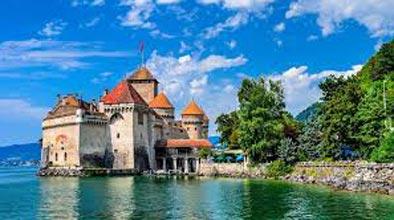 Sizzling Switzerland Tour