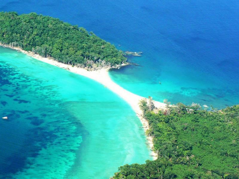 Andaman Islands Tour