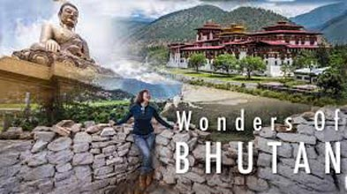 Bhutan 7 Nights / 8 Days Tour
