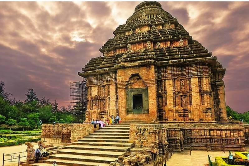 Indore Omkar Amarkanthak Full Madhya Pradesh Tour