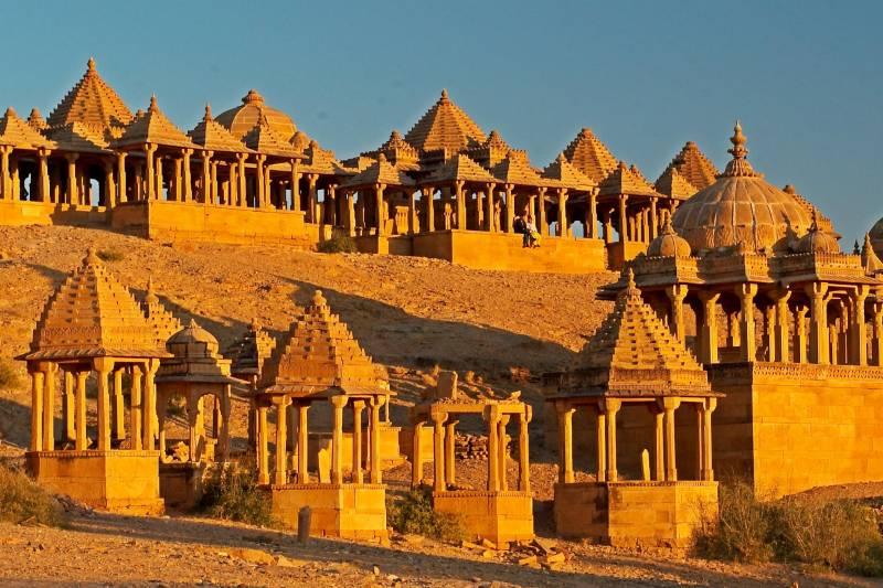 Jaipur Udaipur Abu Mewad Rajasthan Tour