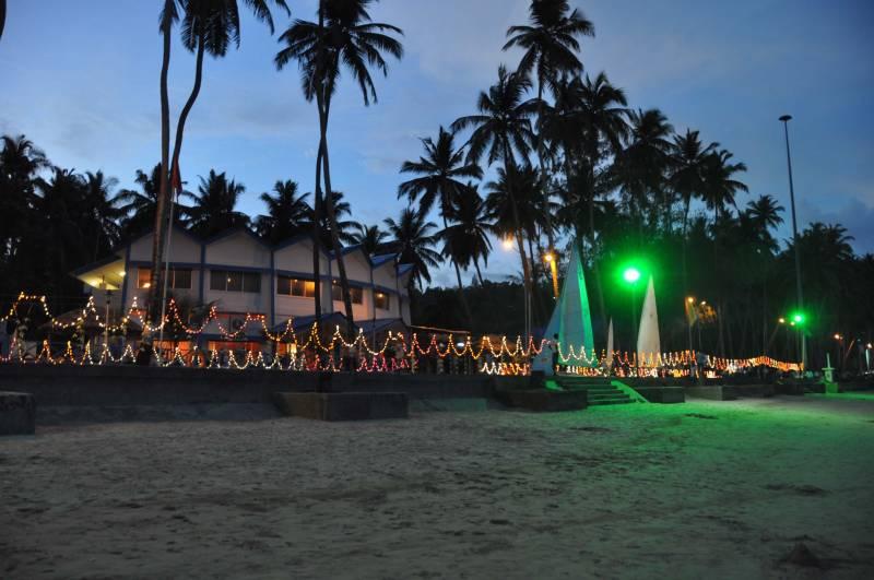 Andaman Deepsamuh Tour