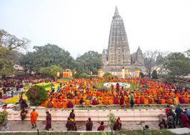 Kashi Gaya Prayag Chitrakoot Rajgir Nalanda Tour