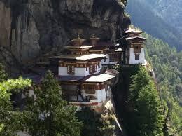 Thimpu Paro Punakha Bhutan Tour