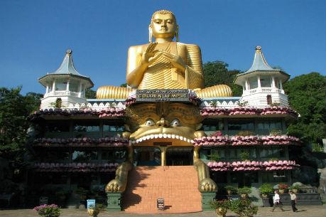 Srilanka Ramayan Darshan Tour