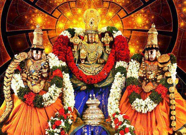 Religious Tirupati Tour