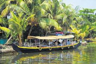 All Of Kerala Tour