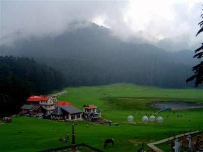 Combo Of Manali & Dharamshala By Volvo Tour