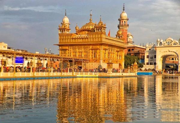 Royal Himachal With Amritsar Tour