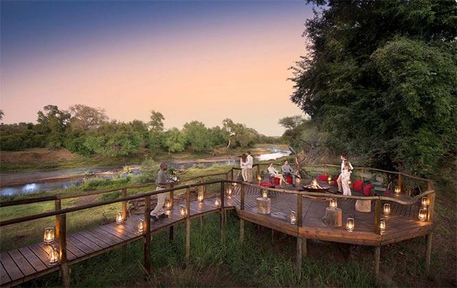 Kruger Park Package North Tour