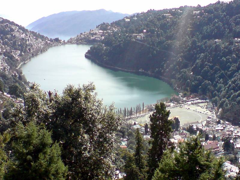 Kathgodam With Nainital Tour