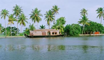 Mystic Beats Of Kerala ( 6 Nights )
