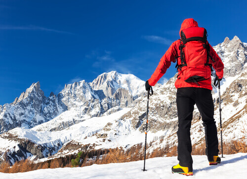 Manali Trekking holiday packages