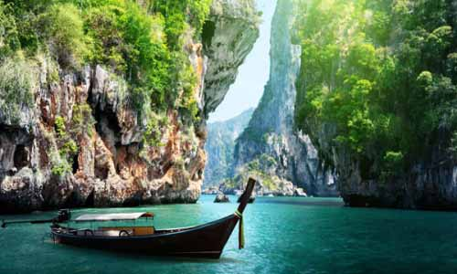 5 Days Thailand Packages