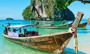 6 Days Thailand Packages
