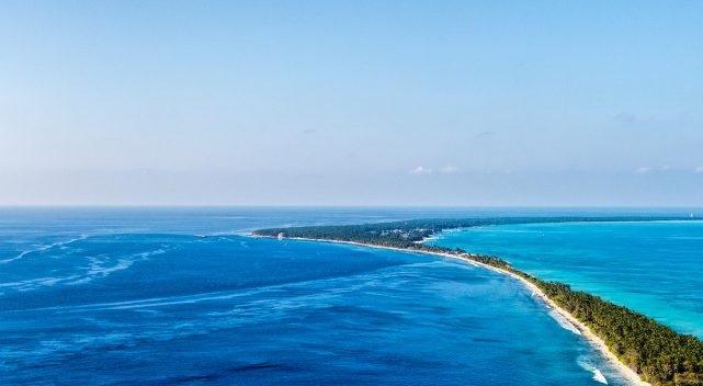 Lakshadweep Samudram Cruise 5 Days - 4 Nights Tour