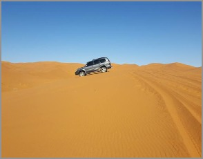 Private 5 Days Fez Desert Tour To Marrakech Package