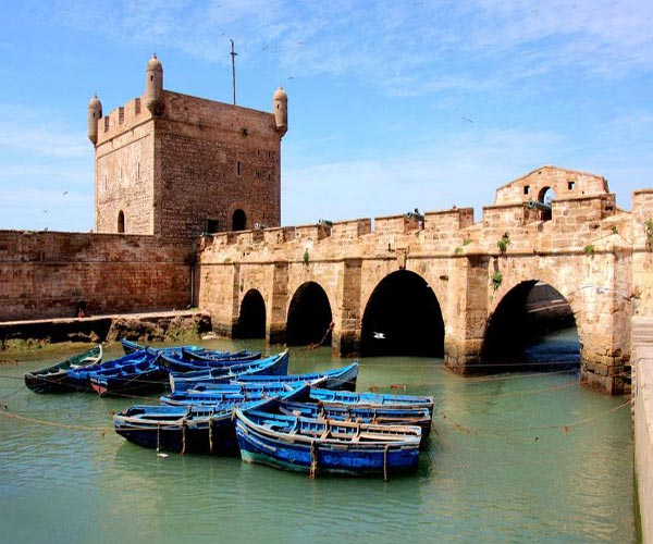 Private 3 Days Casablanca Tour To Marrakech And Essaouira Package