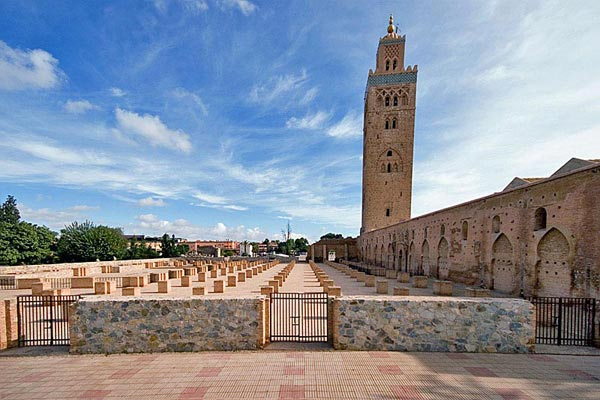 Casablanca 8 Days Imperial Cities Tour Package
