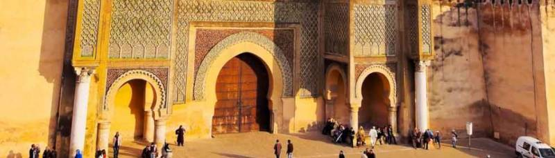 9 Days Casablanca Circuit To Desert In Culture Travel Tour
