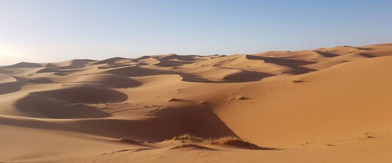 Tangier To Desert Tour Package