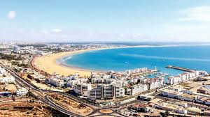 Agadir In Morocco Tour Package