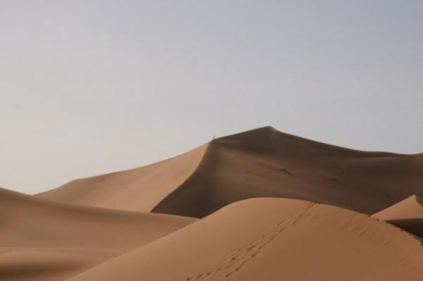 Agadir Circuit To Mhamid Desert Tour Package
