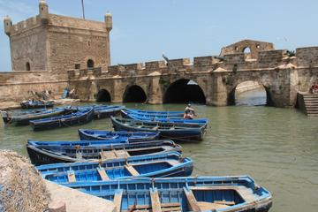 Private Day Trip From Marrakech To Essaouira Tour Package