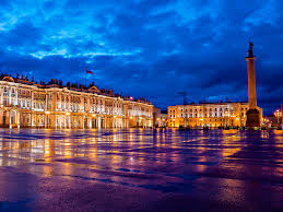 Moscow Holiday Package From India