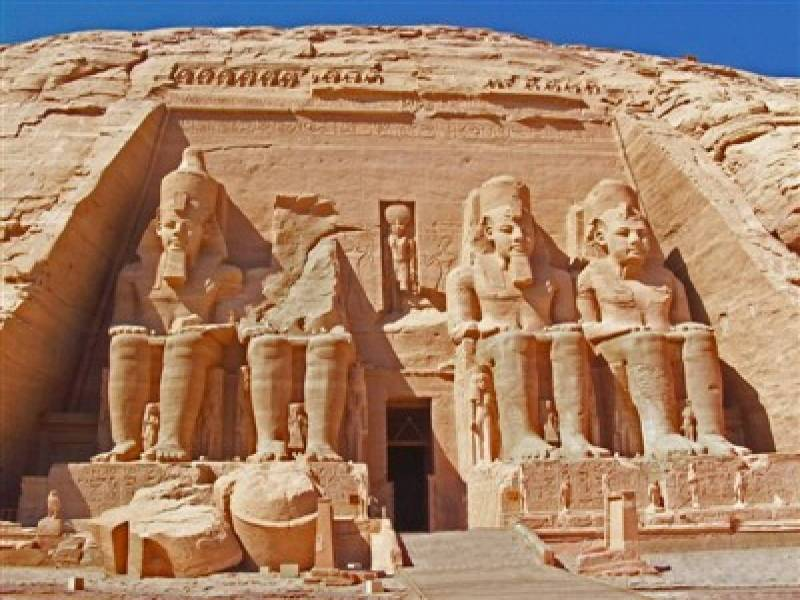 Egypt Tour Package From India