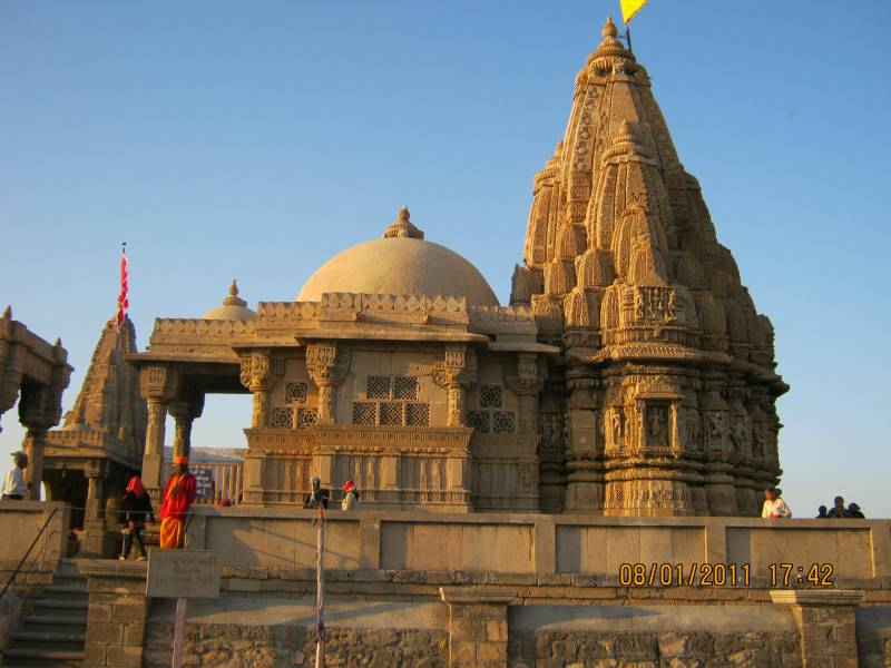 Dwaraka Somnath Tour