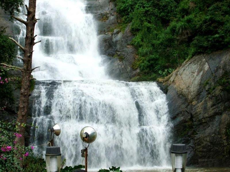 Kodaikanal - Munnar - Ooty Tour