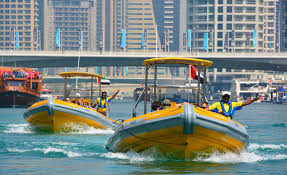 Heavenly Dubai Tour