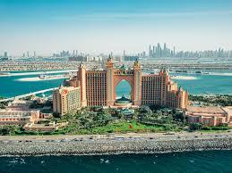 Delightful Dubai Tour 7 Days