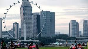 Incredible Singapore Tour